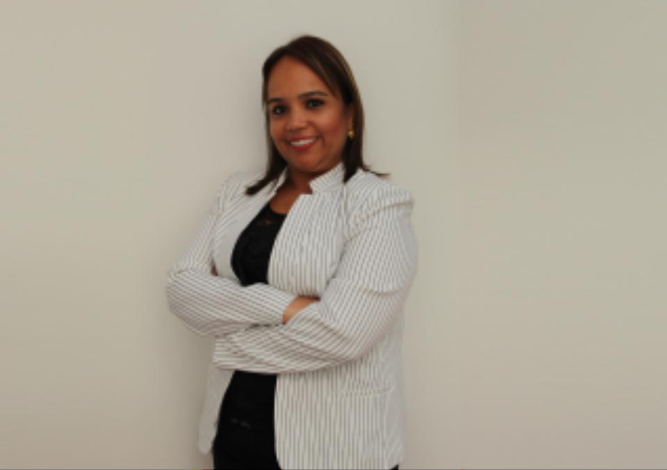 Grettel Ruiz - Jefe de Riesgos de Redcolsa